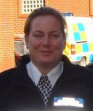 PCSO 3515 Laura Simpson